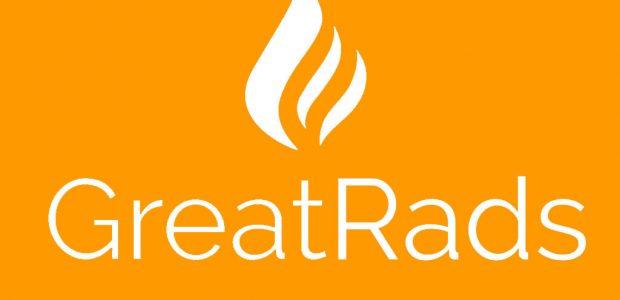 Great Rads Logo