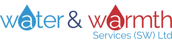 Water and Warmth Logo