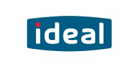 central heating and boiler Ideal logo