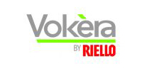 central heating and boiler Vokera logo